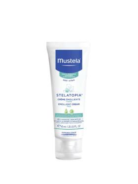 Mustela Stelatopia Emollient Face Cream (40ml)