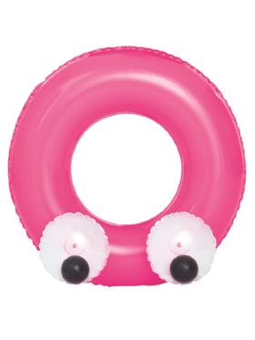 Bestway Swim Ring Big Eyes