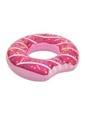 Bestway Swim Ring Pink Glaze Donut (42in)