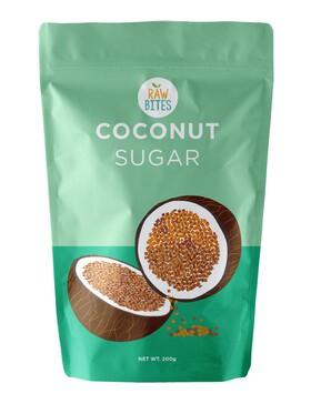 Raw Bites Coconut Sugar (200g)