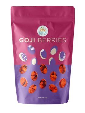 Raw Bites Goji Berries (50g)