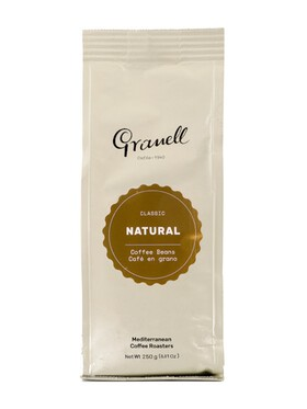 Granell Daily Blends Coffee Beans Natural (250g)