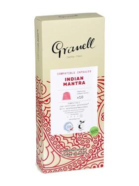 Granell Pure Origin India Nespresso Capsule Replacement Compostable