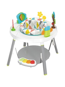 Bub à Petit 3-Stage Baby Activity Play Center
