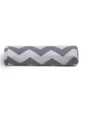 Nuborn.ph Chevron Classic Muslin Swaddle Blanket