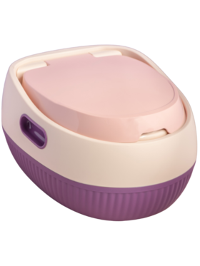 The Little Hot Air Balloon 4-in-1 Potty Trainer