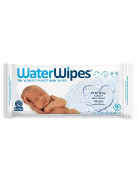 WaterWipes WaterWipes (60 Wipes)