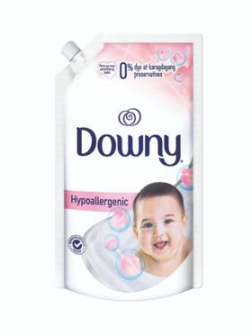 Downy Hypoallergenic Fabric Conditioner Refill (1.38L)