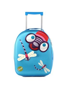 Oops Bags Dragonfly Easy-Trolley!
