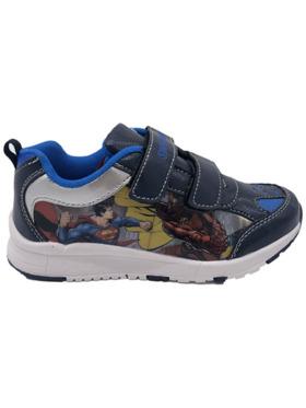 Superman Little Kid's Rubber Shoes 604
