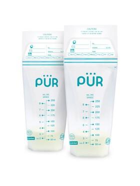 Pur Breast Milk Storage Bags (50s)