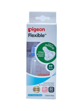 Pigeon RPP Bottle (120ml)