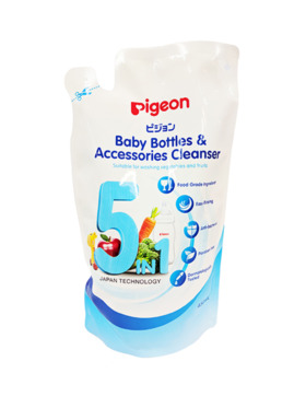 Pigeon Liquid Cleanser Refill (450ml)