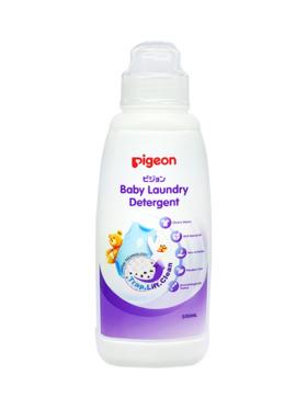 Pigeon Liquid Laundry Detergent (500ml)