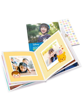 Photobook [Photobook App Exclusive] Disney Kids Fun Book - voucher code