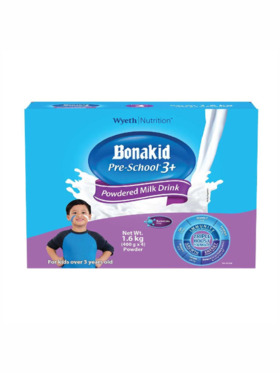 Bonakid Preschool Bonakid Pre-school 3+ (1.6kg)