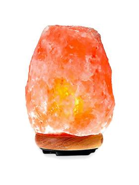 HIMA Himalayan Salt Lamp (1-2 kg)