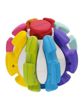 Chicco 2-in-1 Build a Ball