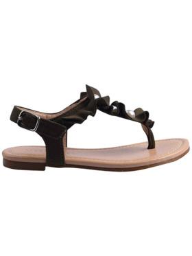 Meet My Feet Louise Little Kid Sandals
