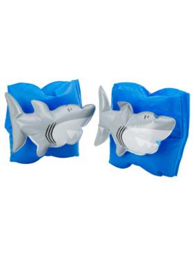 Stephen Joseph Arm Floater - Shark