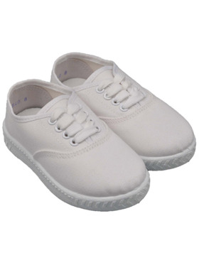 Sprinter Little Kid's Sneakers