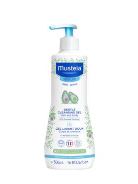 Mustela Gentle Cleansing Gel (500ml)