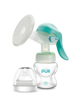 Pur Semi-Automatic Breast Pump