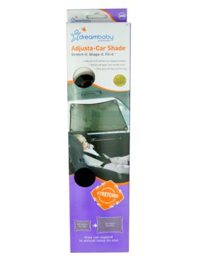 Dreambaby- Sanxiao Adjusta-Car Shade