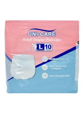 Uni-care Adult Pull-Ups Large (10pcs)