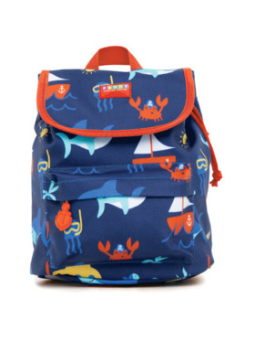 Penny Scallan Top Loader Backpack