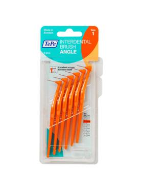TePe Angle™ Blister Pack (0.45mm)