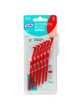 TePe Angle™ Blister Pack (0.5mm)