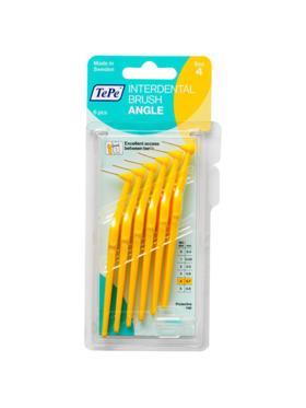 TePe Angle™ Blister Pack (0.7mm)