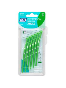 TePe Angle™ Blister Pack (0.8mm)