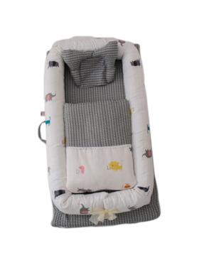 Coco Lala Baby Nest Set