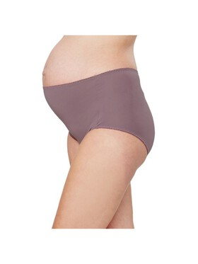 Mamaway Anti-Bacterial High Rise Briefs (Pack of 2)