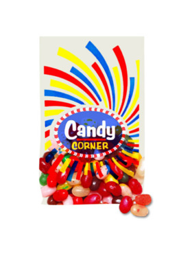 Jelly Belly Candy Corner Assorted Flavors Jelly Beans (300g)
