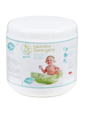 Baby Leaf Laundry Detergent