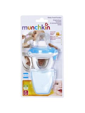 Munchkin Baby Food Feeder