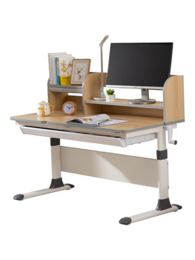 Totguard Woody Study Table