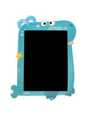 MiDeer Blackboard Sticker - Whale