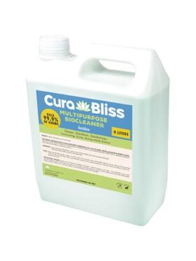 Curabliss Multipurpose BioCleaner Bamboo Scent (4L)