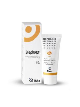 Blephagel Eyelash and Eyelid Cleanser (40g)