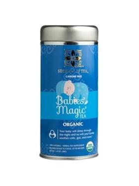 Secrets of Tea Babies Magic Tea