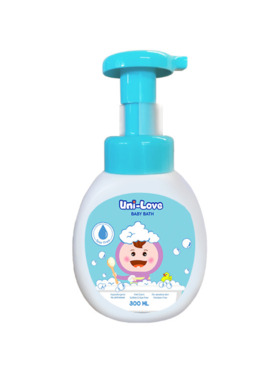Uni-love Baby Bath (300ml)