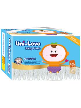 Uni-love Baby Pants XXL (30 pcs)