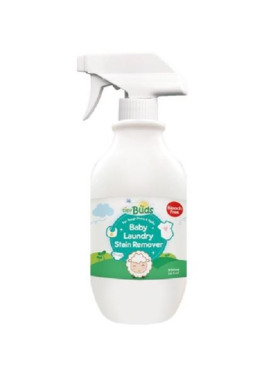 Tiny Buds Natural Baby Laundry Stain Remover (200ml)