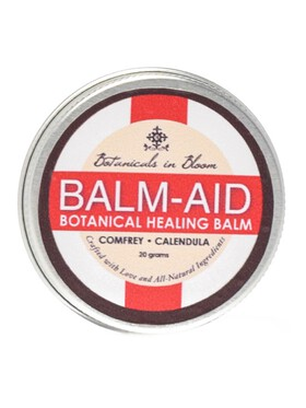 Botanicals in Bloom Balm Aid (Healing Balm)