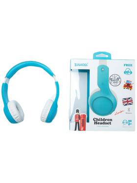 BAMINI Free Bluetooth Headphones