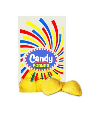 Fini Candy Corner Banana Marshmallows (300g)